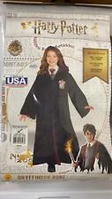 Rubie's Harry Potter Child's Deluxe Gryffindor Costume Robe Medium Size brand