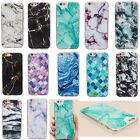 Ultra Slim Soft TPU Silicone Back Case Cover for Apple iPhone 4S 5S 5C 6s 7 Plus