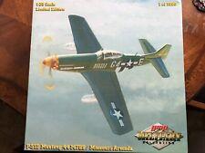 "GMP P-51 Mustang 44-14789 ""Missouri Armada"""