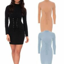 Casual Dresses for Women with Corset