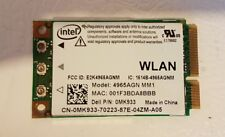 Intel 4965AGN 0MK933 WiFi N 3 Attenna card for laptop PA3538U mini PCI-e MK933