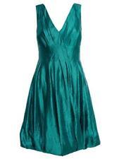 Monsoon V-Neck Plus Size Sleeveless Dresses for Women
