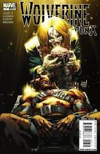 Wolverine - Weapon X (2009-2010) #7