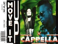 Cappella Move it up (1994, #zyx7432) [Maxi-CD]