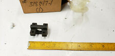 Amp Tyco TE 318347-1 Connector.   USED IN BOX
