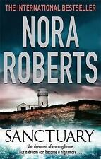 Sanctuary by Nora Roberts (Paperback, 2008)