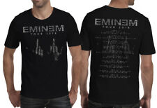 EMINEM - Tour 2018 unisex T Shirt UK EU - Revival Slim Shady Marshall Mathers