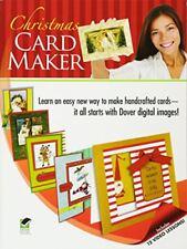 Dover Design Studio Christmas Card (Dover Origami Papercraft)