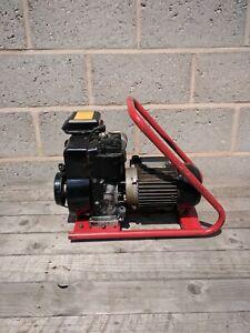 Portable Generator Petrol generac E 1500