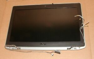 DELL LATITUDE E6420 OEM LAPTOP LCD SCREEN COMPLETE ASSEMBLY w CAM