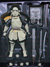 STAR WARS MOVIE REALIZATION TEPPO ASHIGARU SANDTROOPER ACTION FIGURE NEW IN BOX
