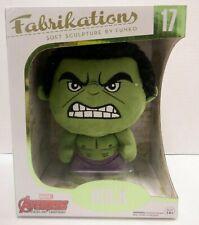 Fabrikations Funko #17 Hulk Avengers Age of Ultron Marvel Comics 031320DBT