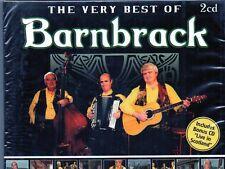 THE VERY BEST OF BARNBRACK - 2 CD Shrink-Wrapped - Free Postage UK