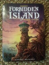 Forbidden Island USED Gamewright complete