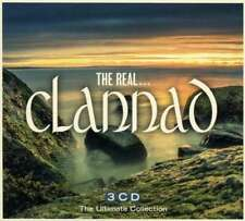 Clannad - The Real... Clannad NEW CD