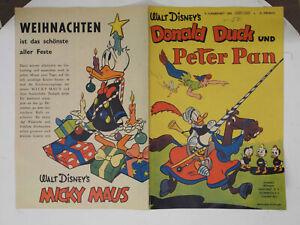 Micky Maus Sonderheft 9 - Peter Pan