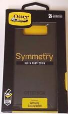 NEW OEM Original Genuine Otterbox Symmetry Case for Samsung Galaxy Note 8 Black