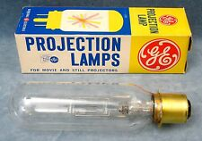 GE PROJECTOR LAMP BULB 'DPW' - NOS, NIB