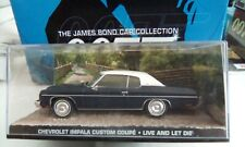 James Bond Car Collection Chevrolet impala.P&P Discount on multiple purchases​.