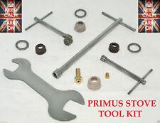 PRIMUS STOVE KEYS NRV VALVE PRIMUS STOVE JET SPARES PRIMUS CUP WASHERS PARTS