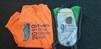 Perkins Great Eastern Run 2019 Medal, Tshirt,  Bag,  peterborough half marathon