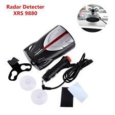Newest 16-Band Radar Detector Xrs 9880 Laser Anti-Police 360° Led Display