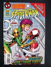 the amazing spider-man # 406 -1996 (us Marvel Comics)