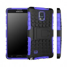 Cover Posteriore Ibrida Lilla Custodia per Samsung Galaxy Touch 4 SM-N910