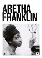 "Aretha Franklin POSTER - Amazing Image - The QUEEN of Soul - 24"" Wall Art Print"