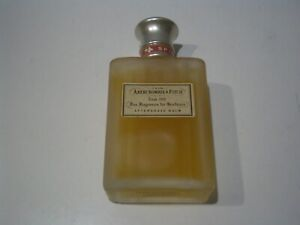 VINTAGE RARE Abercrombie & Fitch Mens Spices After Shave Balm  3.4 OZ NEW