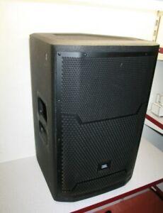 JBL PRX 712, Demoware