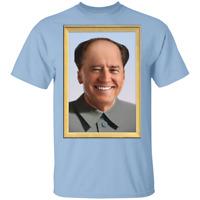 T-Shirt mao zedong communist joe biden libtards liberals democrats trump maga...