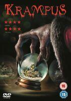 Neuf Krampus DVD