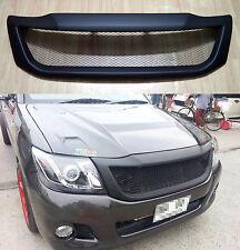 Front Grill Grille Black Net for Toyota Hilux Pickup Kun SR5 MK7 Vigo Champ 12+