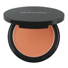 Philosophy Divine Illumination Copper Rose 03 Face Powder 7.6g/0.26oz New In Box