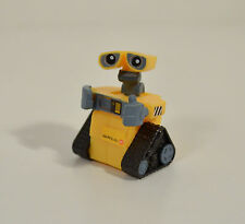 "Rolling Wall-E 1.5"" PVC Bot Robot Action Figure Disney Pixar Wall-E"