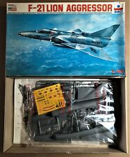 ESCI 4082 - F-21 LION AGGRESSOR - 1/48 PLASTIC KIT