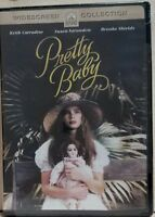 Pretty Baby (Brooke Shields) NTSC, Region 1, Brand New