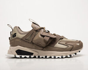 New Balance X-Racer Utility Men's Black Taupe Casual Lifestyle Sneakers Shoes