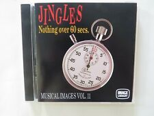 IMAGE LIBRARY - Jingles - Music Library - IMCD 3011 - Frank Strangio