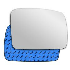 Right wing adhesive mirror glass for Range Rover Sport 2009-2013 291RS