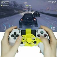 Racing-Game Mini Lenkrad-Controller Ersatz für Sony PS4 Playstation 4 Konsole