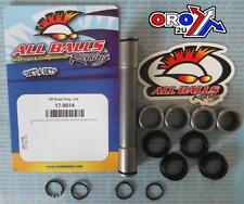 KTM SX PRO SR 50 2004 - 2005 cojinete todas las bolas Swingarm Kit de Sello &