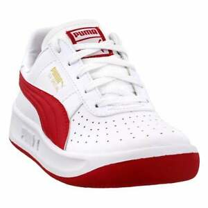 Puma Gv Special Lace Up   Toddler Boys  Sneakers Shoes Casual   - White
