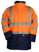 Sioen PPE Sio-Star FR AST Marex 9464 High Visibility Coat Mens Medium Box2167 A