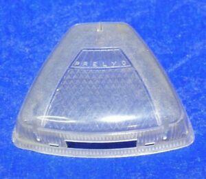Innenraumleuchte Lichtscheibe PRELYO Renault R12 R16 TL TS TX Alpine
