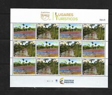 O) 2017 COLOMBIA, AMERICA UPAEP-TOURIST PLACES, LANDSCAPE-CAÑO CRISTALES-MACAREN