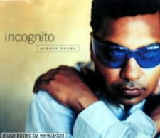 Incognito Always there (1991, feat. Jocelyn Brown) [Maxi-CD]