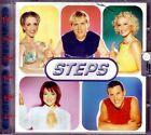 STEPS STEPTACULAR TRAGEDY AFTER THE LOVE HAS GONE CD SEALED