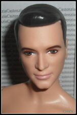 NUDE KEN  MATTEL CELEBRITY ROCK HUDSON PILLOW TALK BLONDE BLUE EYE DOLL FOR OOAK